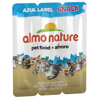 Almo Nature Azul Label snack