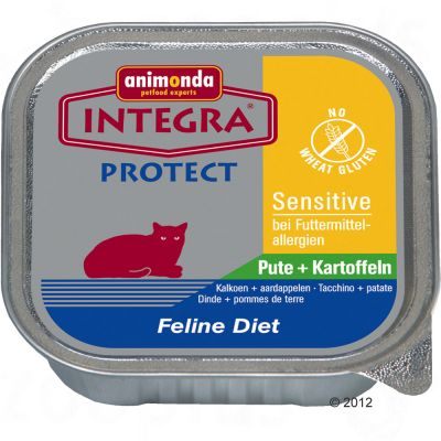 Animonda Integra Protect Sensitive 6 x 100 g