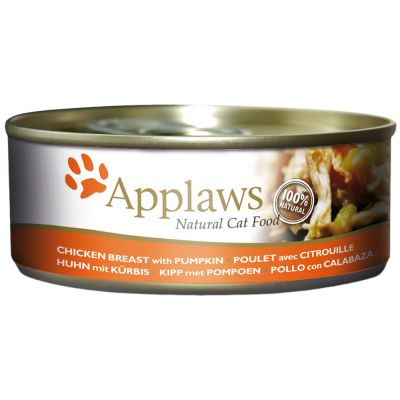 Applaws Wet Cat Food Review