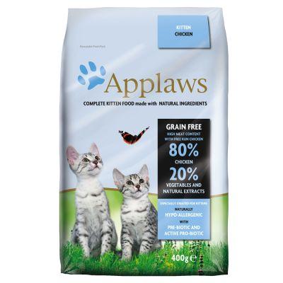 Applaws Katzenfutter für Kätzchen