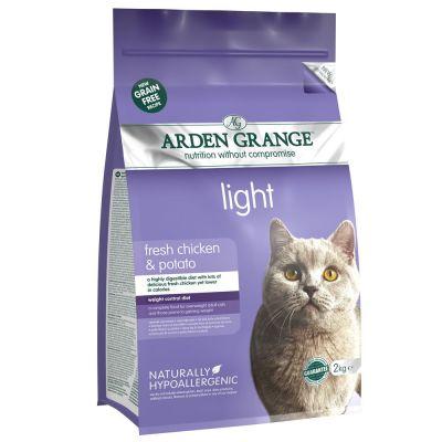 Arden Grange Light Dog Food Review