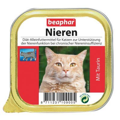 beaphar Nieren-Diät mit Taurin