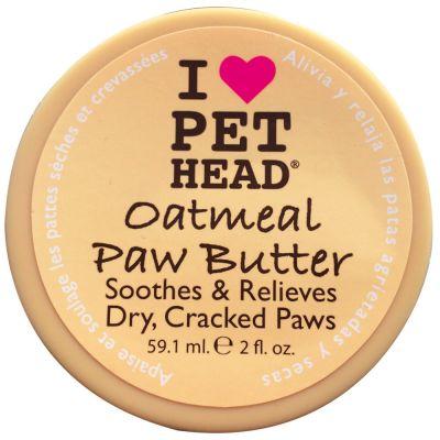 pet head oatmeal soin des pattes pour chien zooplus. Black Bedroom Furniture Sets. Home Design Ideas