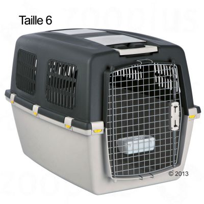 gulliver cage de transport pour chien et chat zooplus. Black Bedroom Furniture Sets. Home Design Ideas