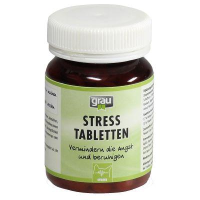 Grau - Comprimés anti-stress pour chien - zooplus