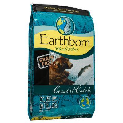 earthborn holistic coastal catch g nstig bei zooplus