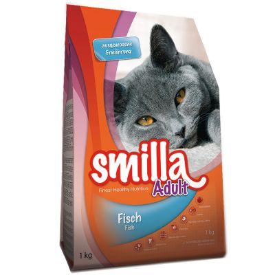 Gemischtes Paket Smilla Trockenfutter Adult