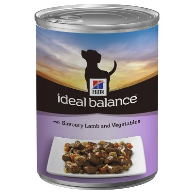 Ideal Balance Wet Dog Food Reviews