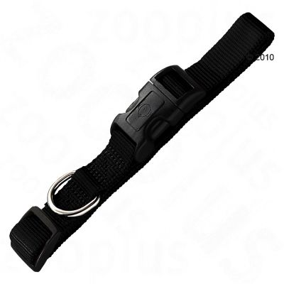 Hunter Halsband Ecco Sport Vario Basic, schwarz