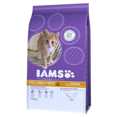 Im Organic Cat Food Review