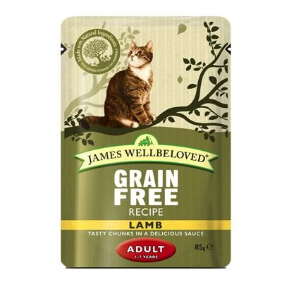 Purina One Wet Cat Food Pouches Meat Content