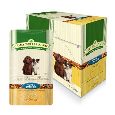 Special Dog Puppy Lamb And Rice Review