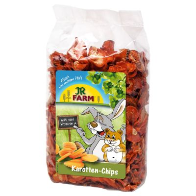 JR Farm Karotten-Chips