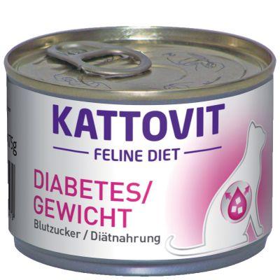 Kattovit Diabetes (Blood Sugar)