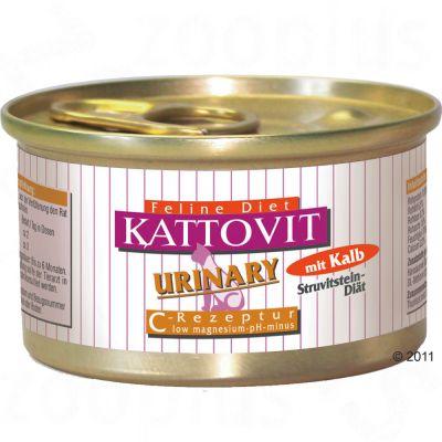 Best Urinary Struvite Cat Food