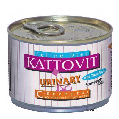 Kattovit Urinary (Struvitstein-Prophylaxe) Nassfutter