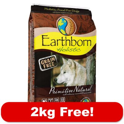 Earthborn Cat Food Coupons