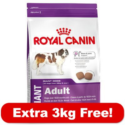 Orijen Dog Food Reviews >> 15kg Royal Canin Size + 3kg Free!   Free P&P £29+