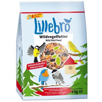 Lillebro Wildvogelfutter