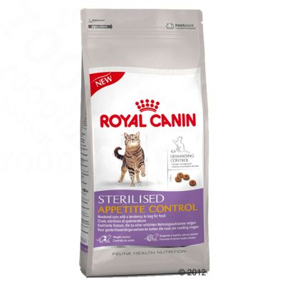 Lot Royal Canin pour chat