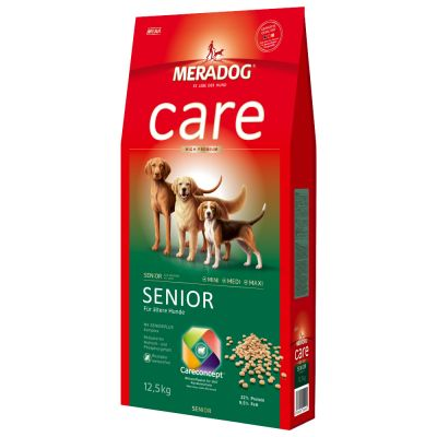 Meradog Care High Premium Senior