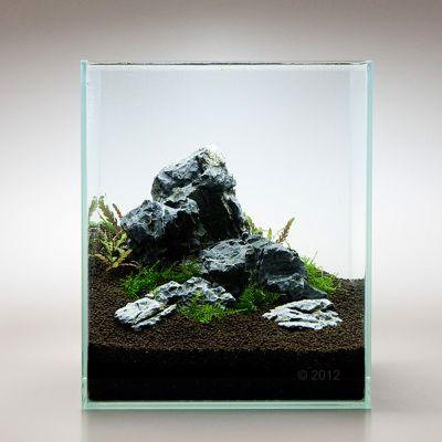 Mini landscape seiryu rock free p p on orders 29 at for Aquarium decoration rocks