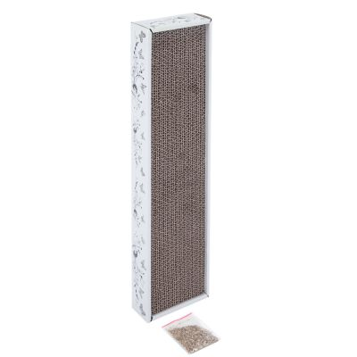 Amazing Inspiration From Germany Elegant Simple Cat Climbing Towers Scratching Posts By Profeline likewise Furniture Cat Scratch Pads in addition 281760 furthermore 469254 together with Cardboard Cat Tree. on cardboard cat scratching pads