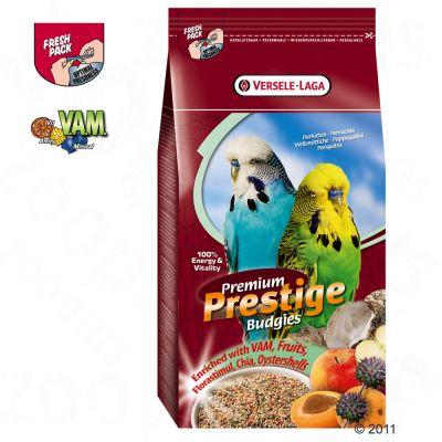 Nourriture Prestige Premium pour perruche