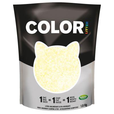 Nullodor Color písek pro kočky