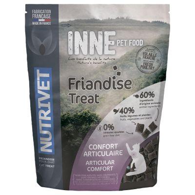 Nutrivet Inne snack pro kočky Articular Comfort