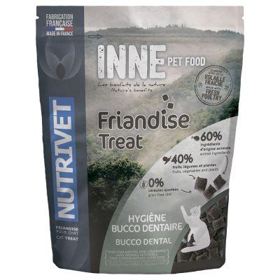 Nutrivet Inne snack pro kočky Bucco Dental