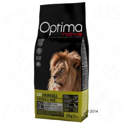 Optimanova Dog Food Review