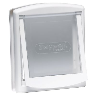 PetSafe Original Pet Door 715 - 2 Way Lock