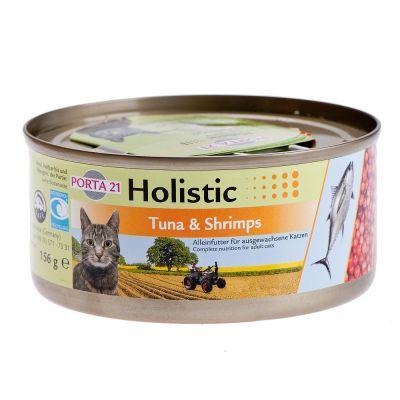 Porta  Holistic Cat Food