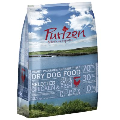 Purizon Dry Dog Food Reviews