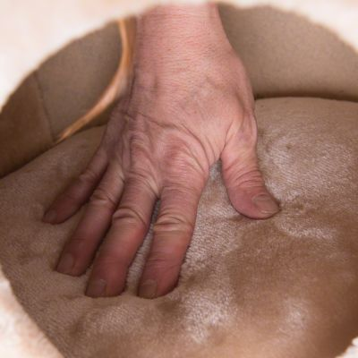 Rascador barril Diogenes M para gatos