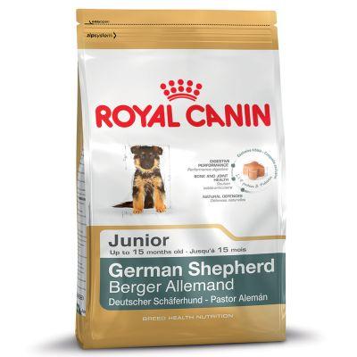 Royal Canin German Shepherd Junior