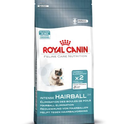 royal canin hairball care g nstig bei zooplus. Black Bedroom Furniture Sets. Home Design Ideas
