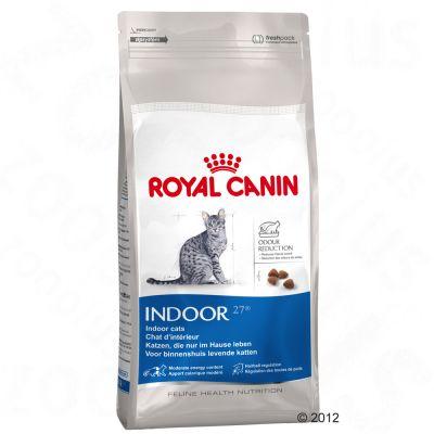 Royal Canin Indoor 27