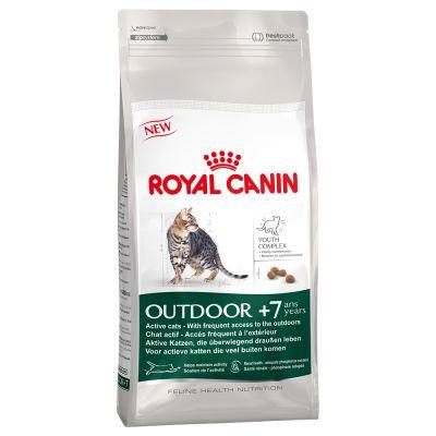 royal canin outdoor 7 g nstig bei zooplus. Black Bedroom Furniture Sets. Home Design Ideas