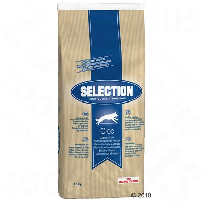 Royal Canin Selection Croc Hondenvoer