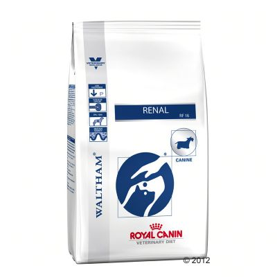 royal canin veterinary diet renal rf 14 croquettes pour chien zooplus. Black Bedroom Furniture Sets. Home Design Ideas