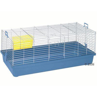 Skyline: Maxi XXL klatka dla królików i świnek morskich