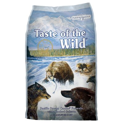 Problems With Taste Of The Wild Dog Food