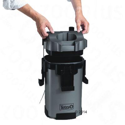 Tetra external filter