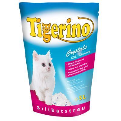 Tigerino Crystals XXL kočkolit