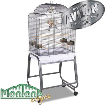 Vogelkäfig Montana Memphis I